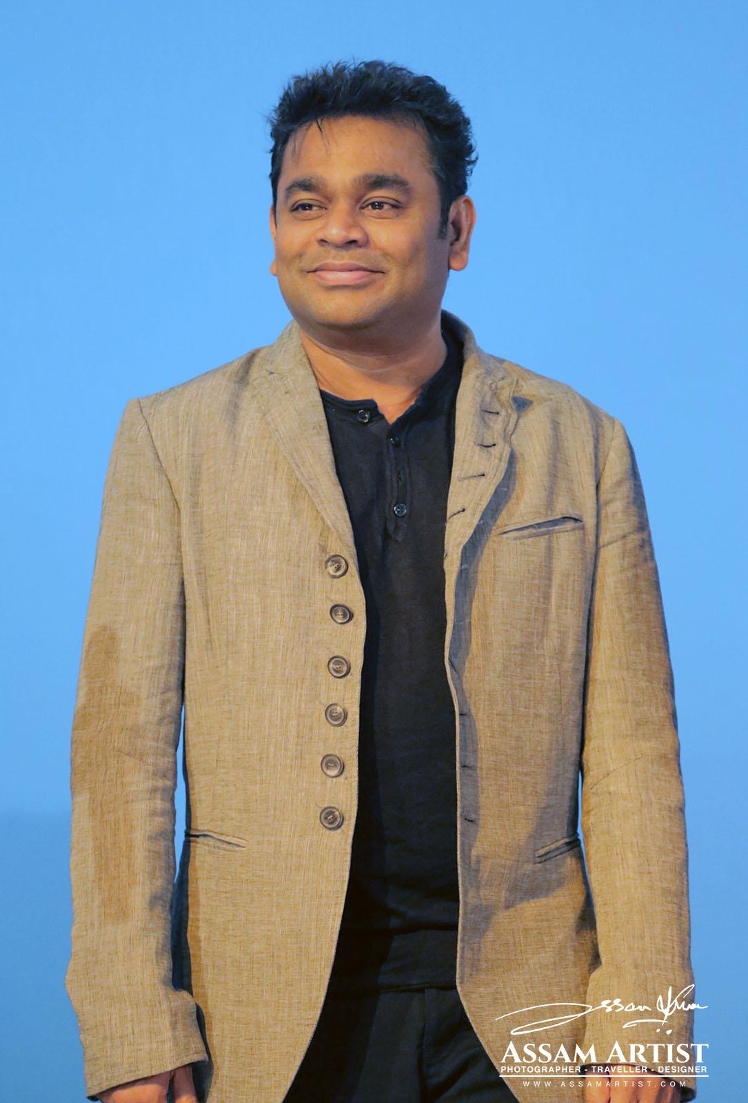 A R Rehman - Singer