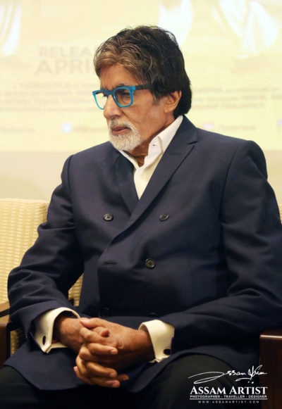 Amitabh Bachchan - Actor