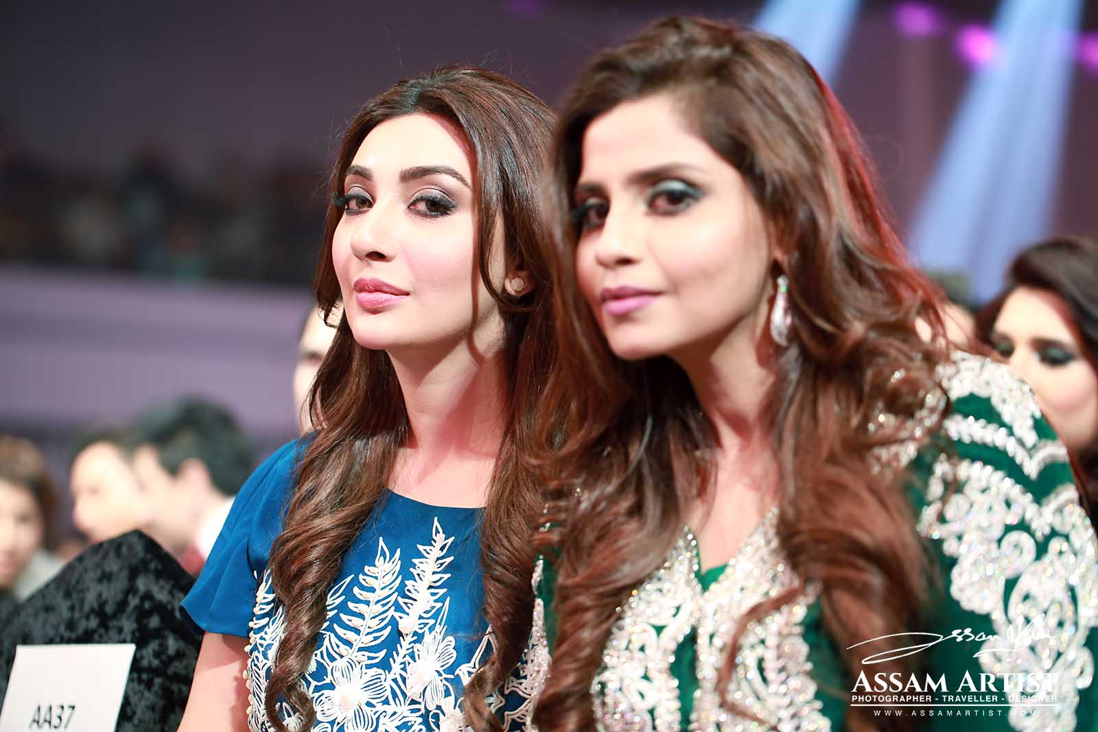 Ayesha Khan - Actor