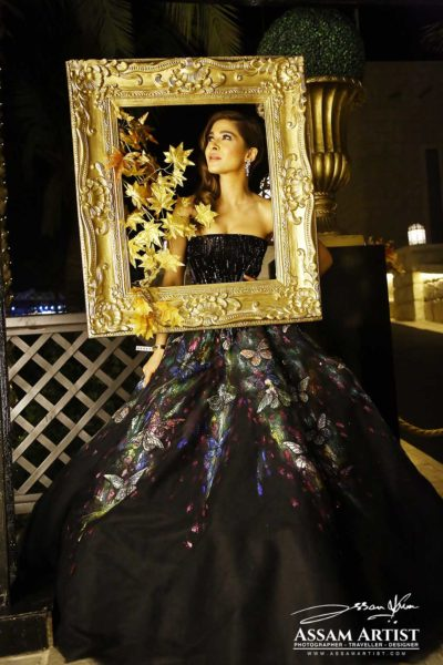 Ayesha Omer - Actor
