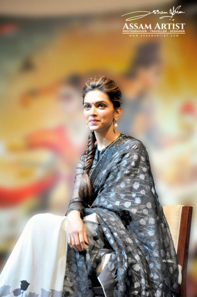 Deepika Padukone - Actress