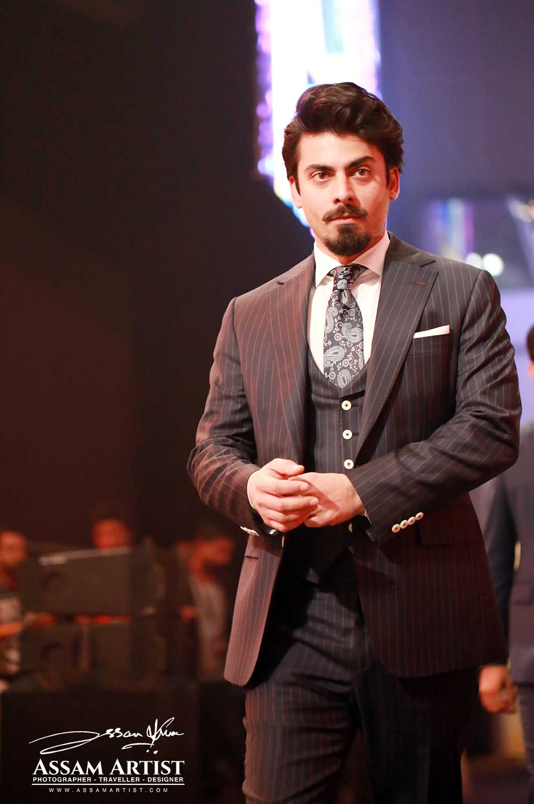 Fawad Afzal Khan - Actor