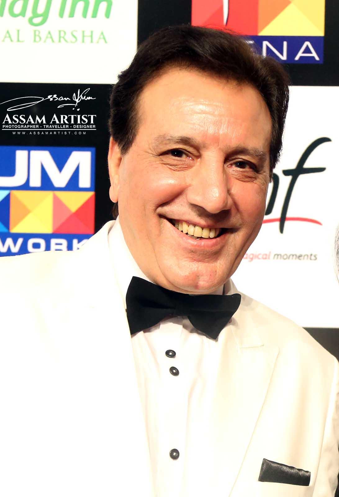 Javed Sheikh - Actor