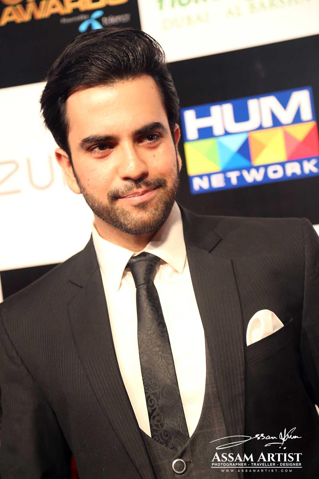 Junaid khan - actor
