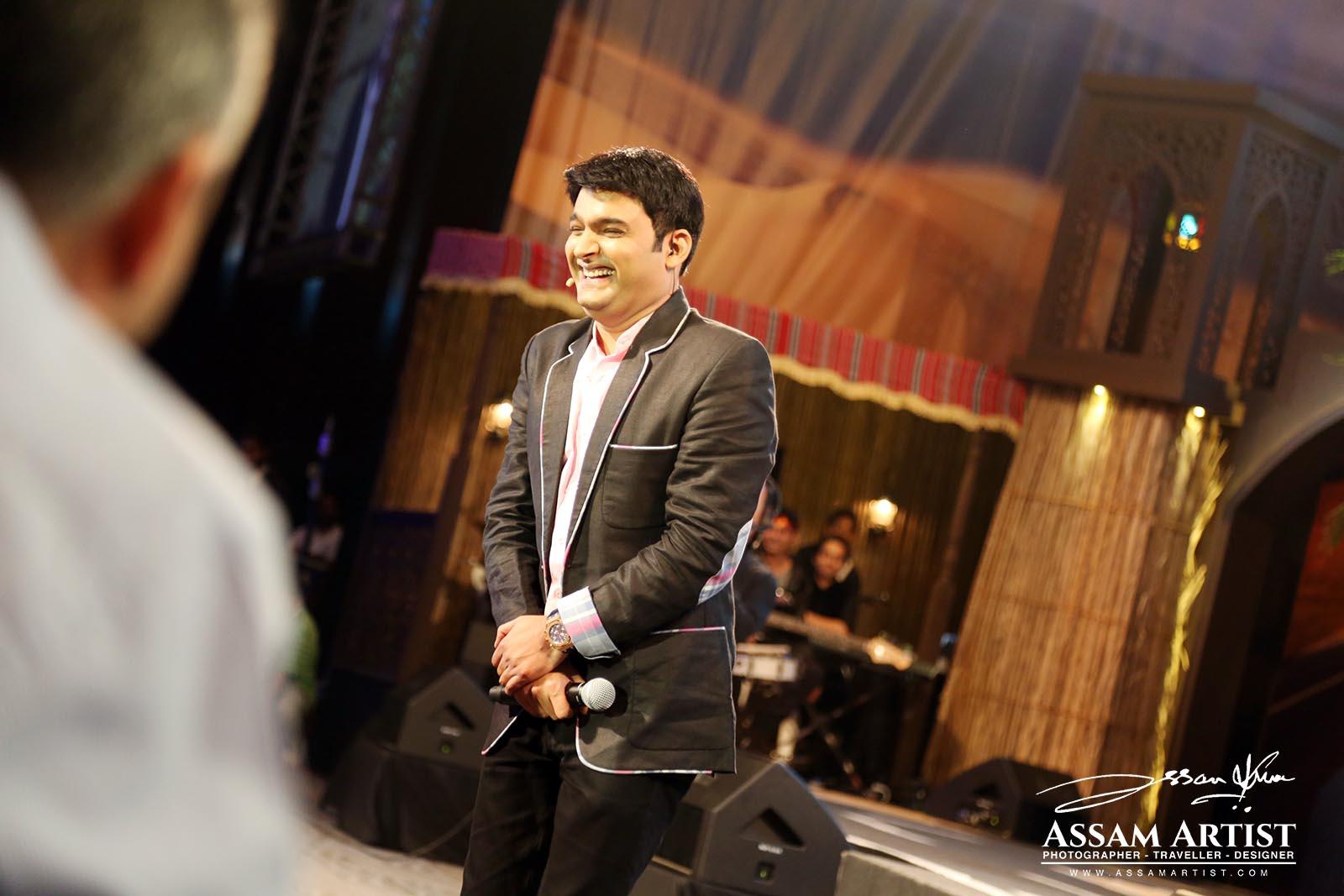 Kapil Sharma - Comedian