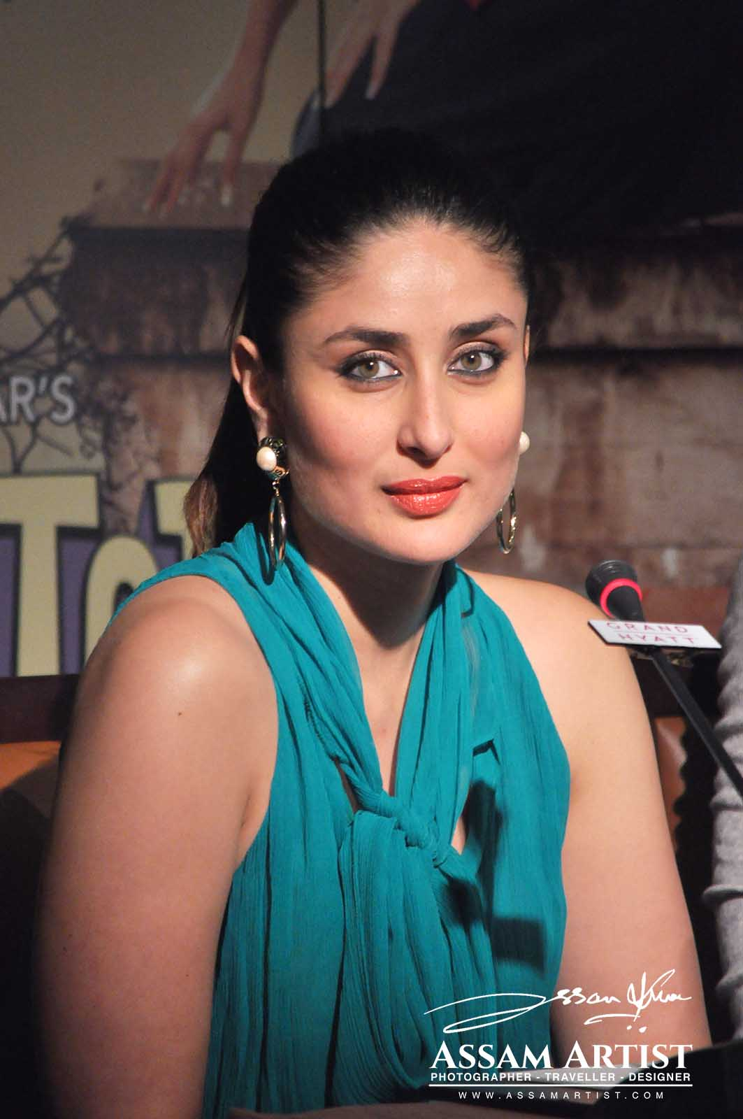 Kareena Kapoor Khan - Actress
