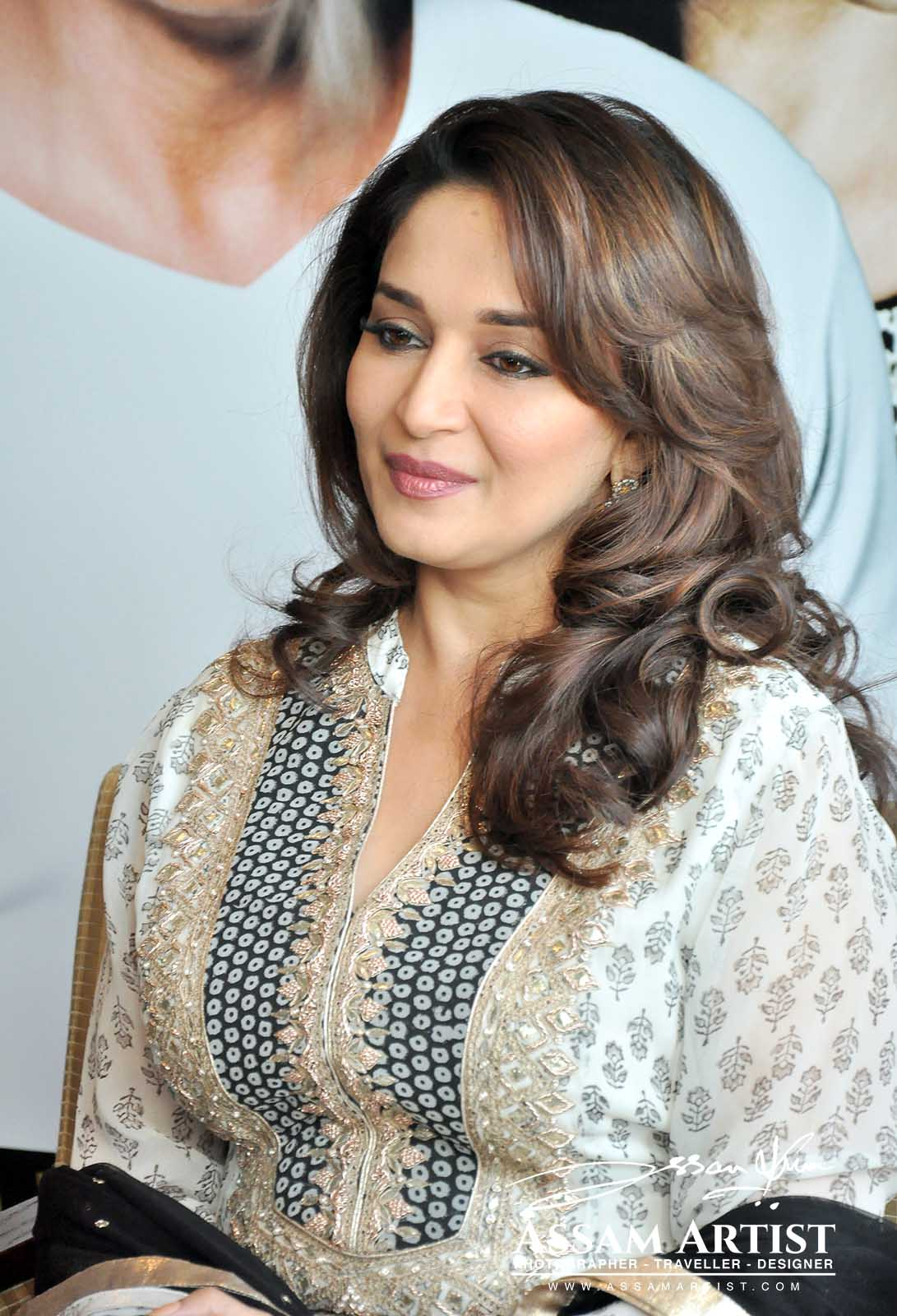 Madhuri Dixit - actor