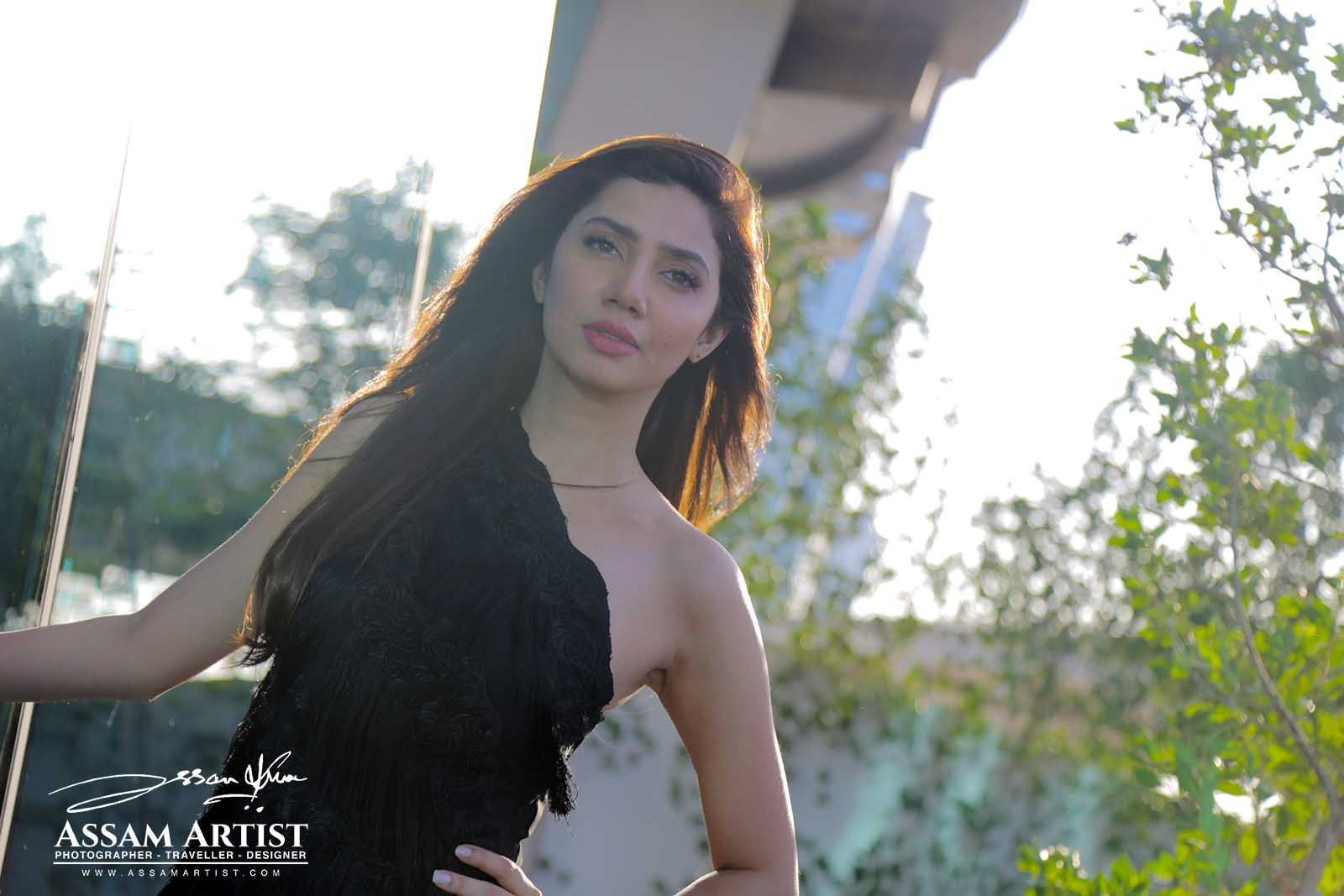 Mahira khan - actor