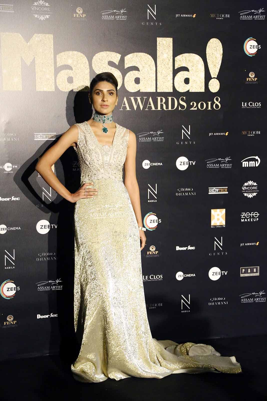Kiran Malik - model