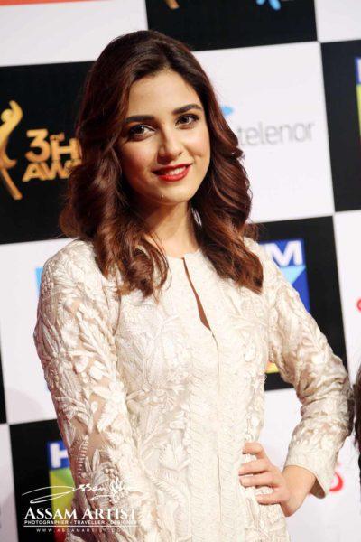 Maya Ali - Actor