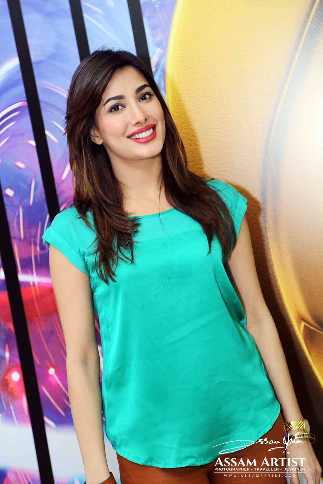 Mehwish Hayat - Actor