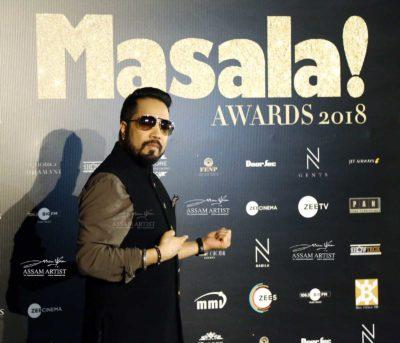 Mika Singh - singer
