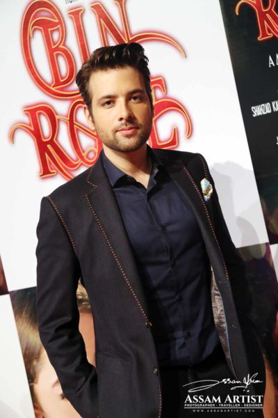 Mikaal Zulfiqar - Actor