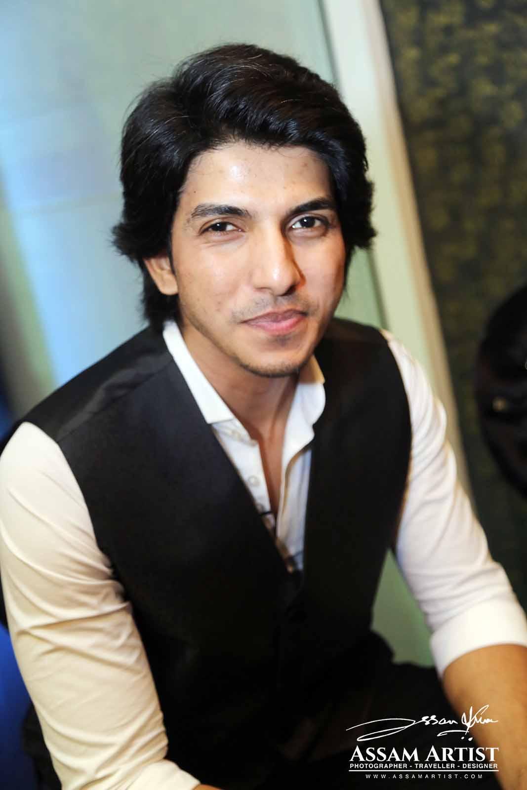 Mohsin Abbas Haider