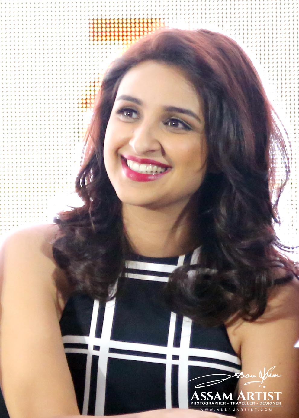 Parineeti Chopra - Actor