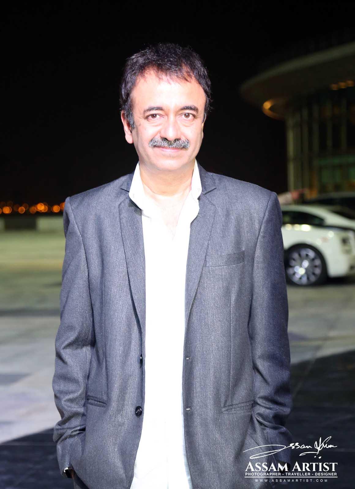Raj Kumar Hirani - Director