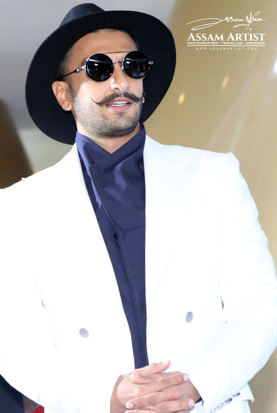 Ranveer Singh - Actor