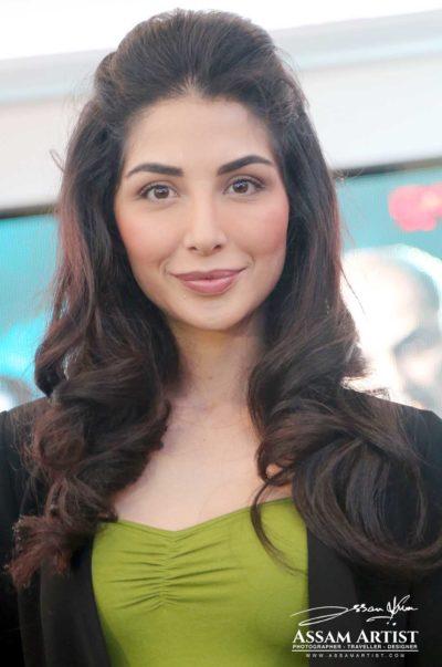Sabika Imam - Actor