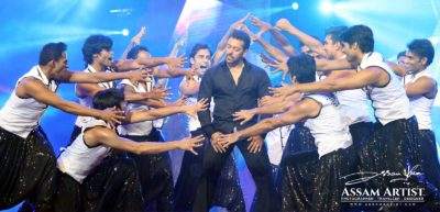 Salman Khan - Actor - Producer