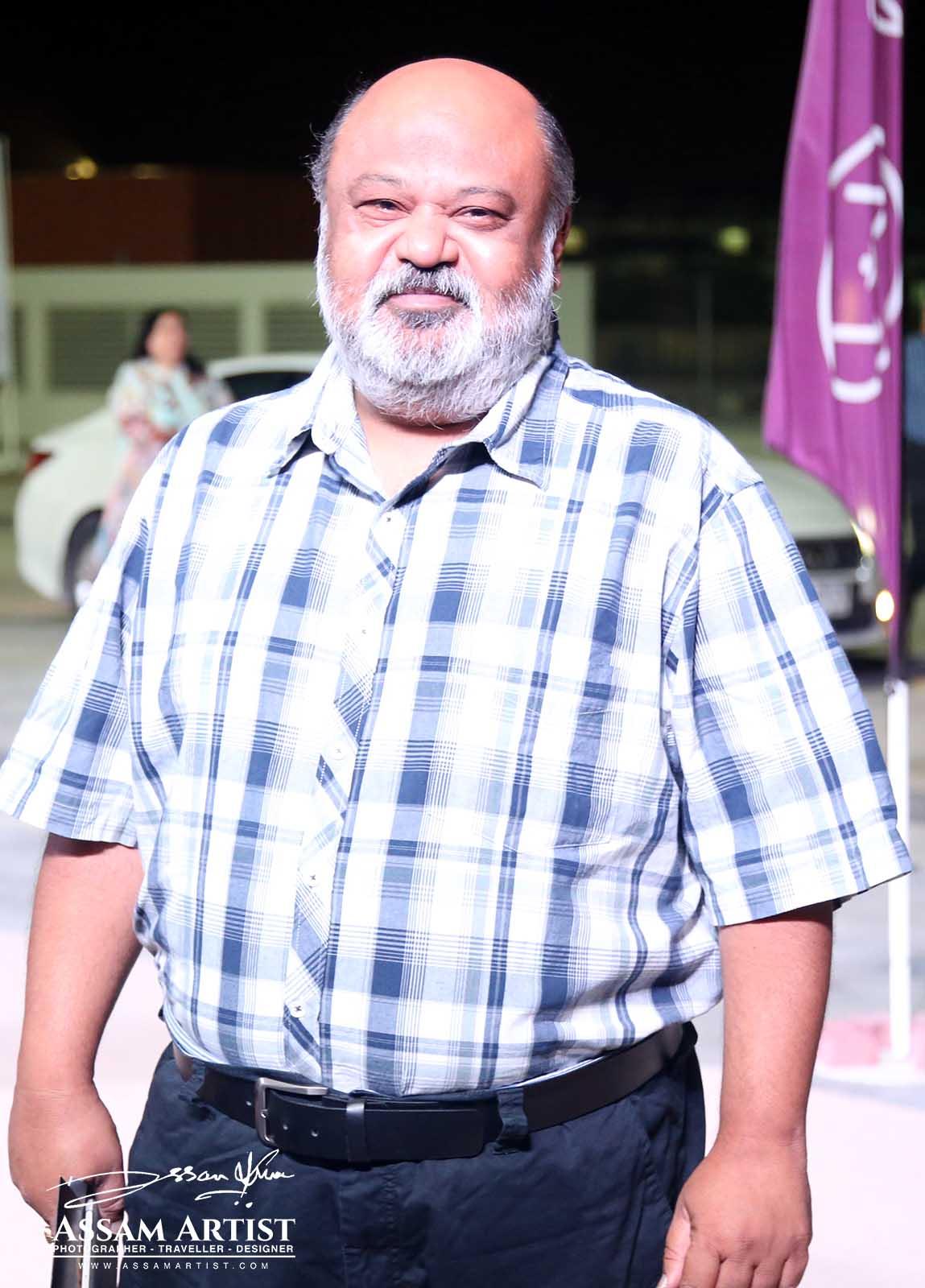 Saurabh Shukla - Actor