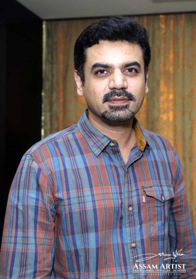 Vasay Chaudhary