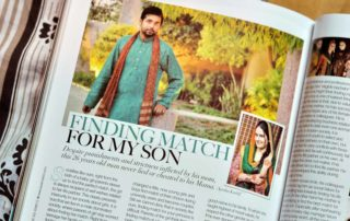 pakistan wedding photogrpahy in asiana wedding magazine