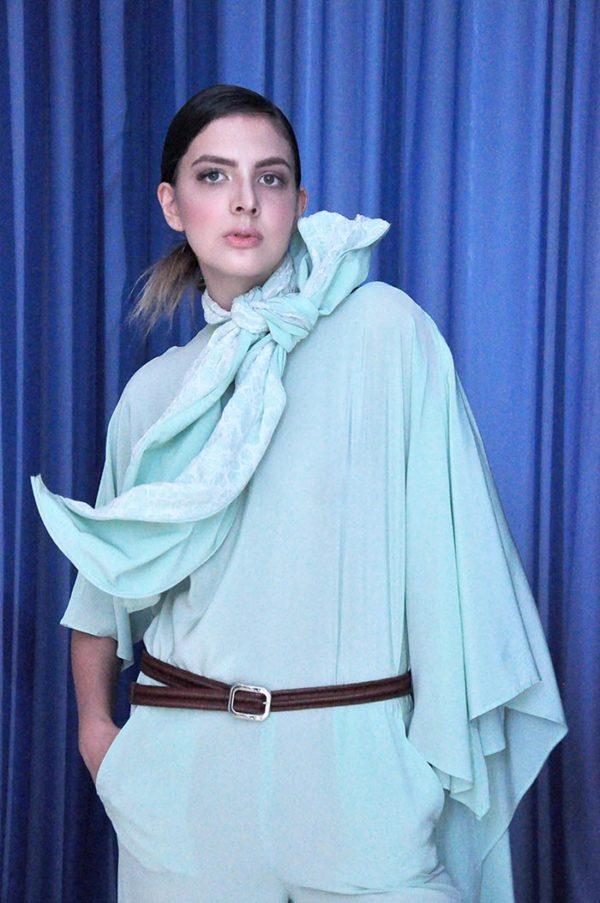 Emilia Dobreva MODEL