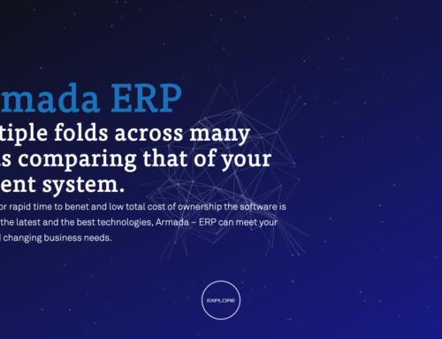 ERP Web Design