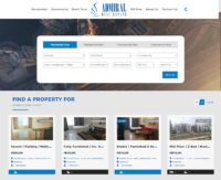 admiral real estate feature image page designd