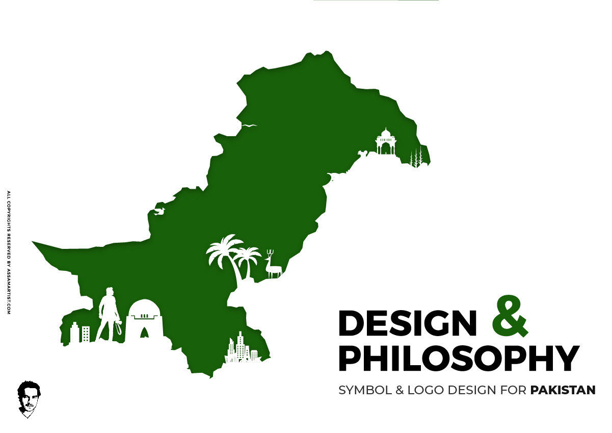 Pakistan Tourism Logo Guideline book