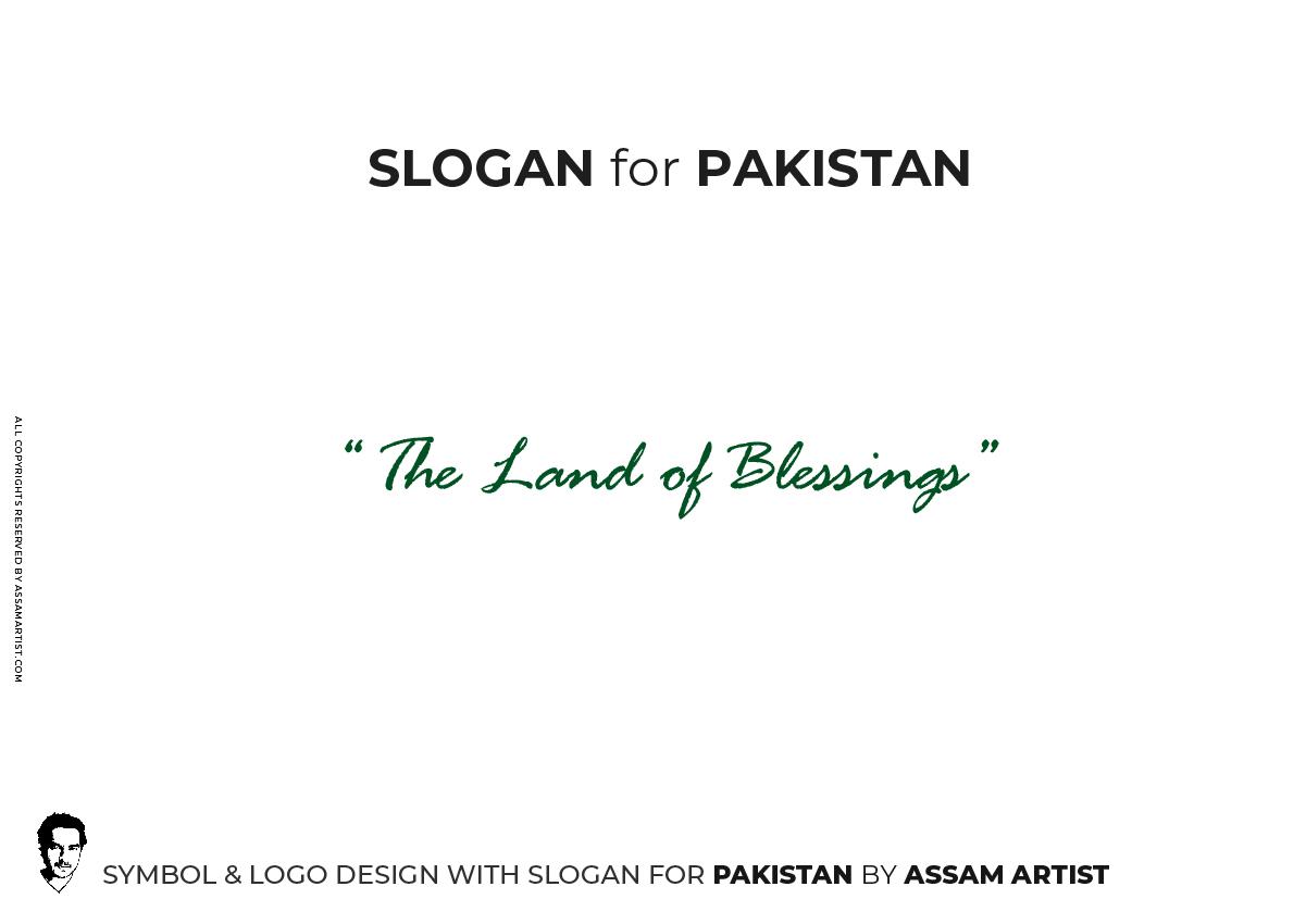 pakistan tourism slogan and tagline