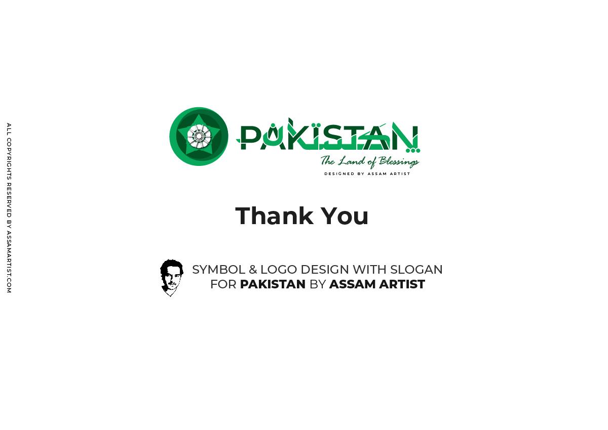 Pakistan Tourism Logo free download
