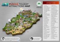 Punjab Pakistan tourist attractions places