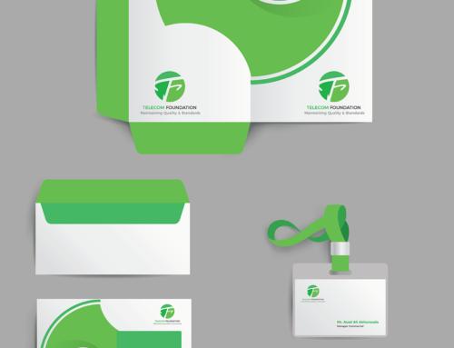 Telecom Foundation Rebranding